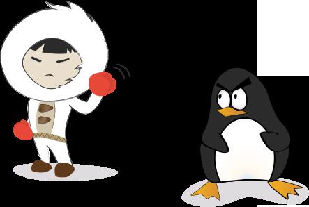 Levée de pénalité Google Pingouin