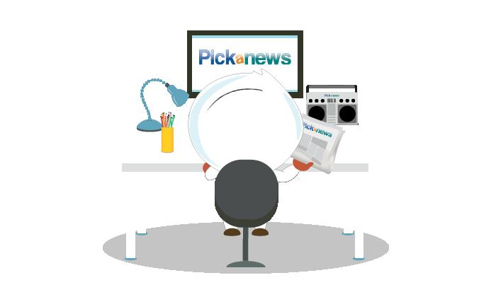 Pickanews - La ressource multi-médias - Moteur de recherche alternatif