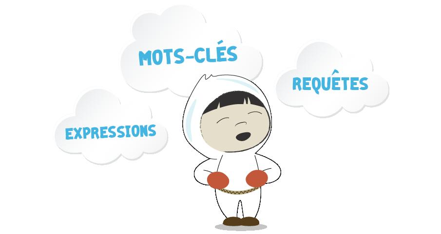 OUTIL DE RECHERCHE DE MOTS-CLES