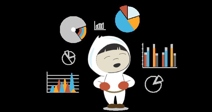 Analyse des performances du site web et des métrics lors de l'audit SEO