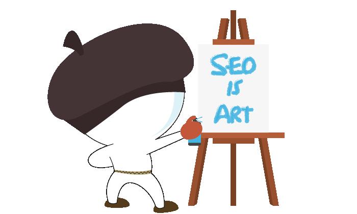 seo-is-art